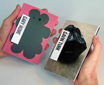 Gary Hume and Gavin Turk books
